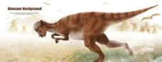 恐龙雷龙图片