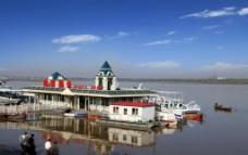 江畔体育码头图片