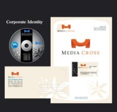 媒体标志设计图片