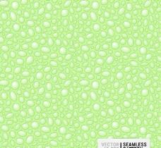 绿色水珠水滴背景图片