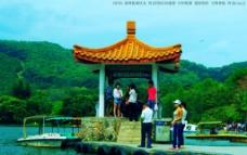 中国仙湖 深圳仙湖图片