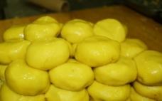 黄米糕图片