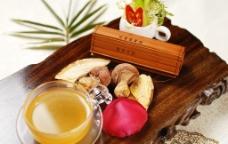 松茸菌王汤图片