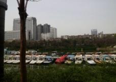 合肥包河旅游风景图片