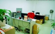 纸品生产 岗位办公图片