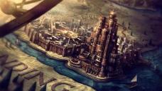 未来城图片