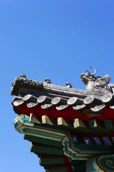 中国古建筑图片