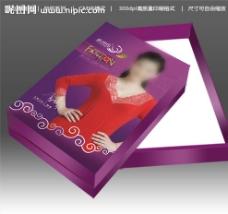內衣包裝設計 平面圖圖片